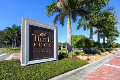 Turtle Rock on Palmer Ranch Homes for Sale