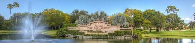Venice Golf and River Club Homes for Sale